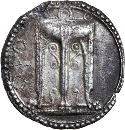 Ancient Coins - Archive - Noble Numismatics