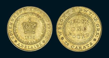 Noble Numismatics - Valuations & Auctions - Coins, Medals